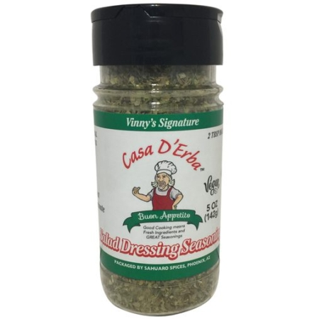 salad dressing seasoning